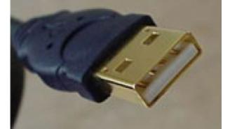Các loại cổng USB cơ bản và mạch điện trong USB