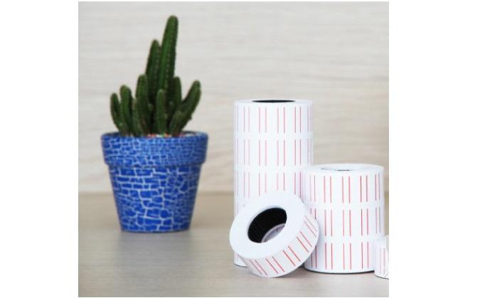 Cuộn giấy siêu thị