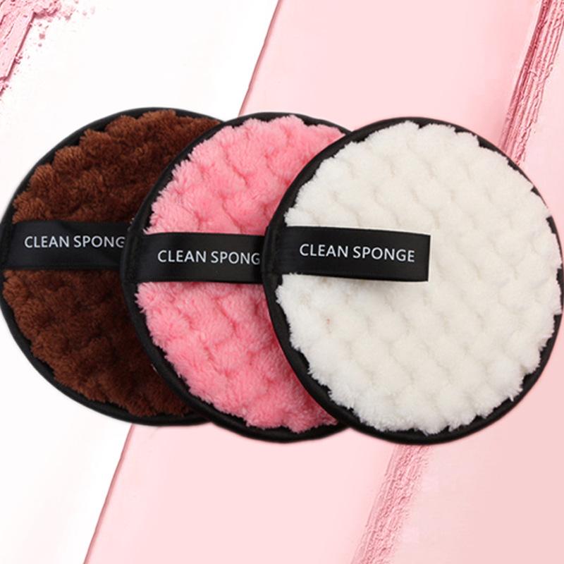 Bông phấn rữa mặt Clean Sponge