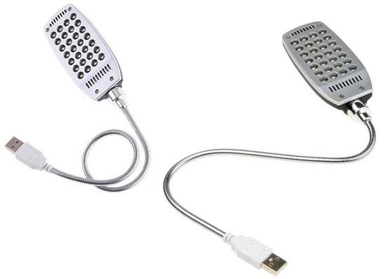 Đèn Led Laptop 28 Bóng