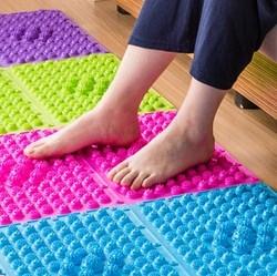 thảm lau chân massage