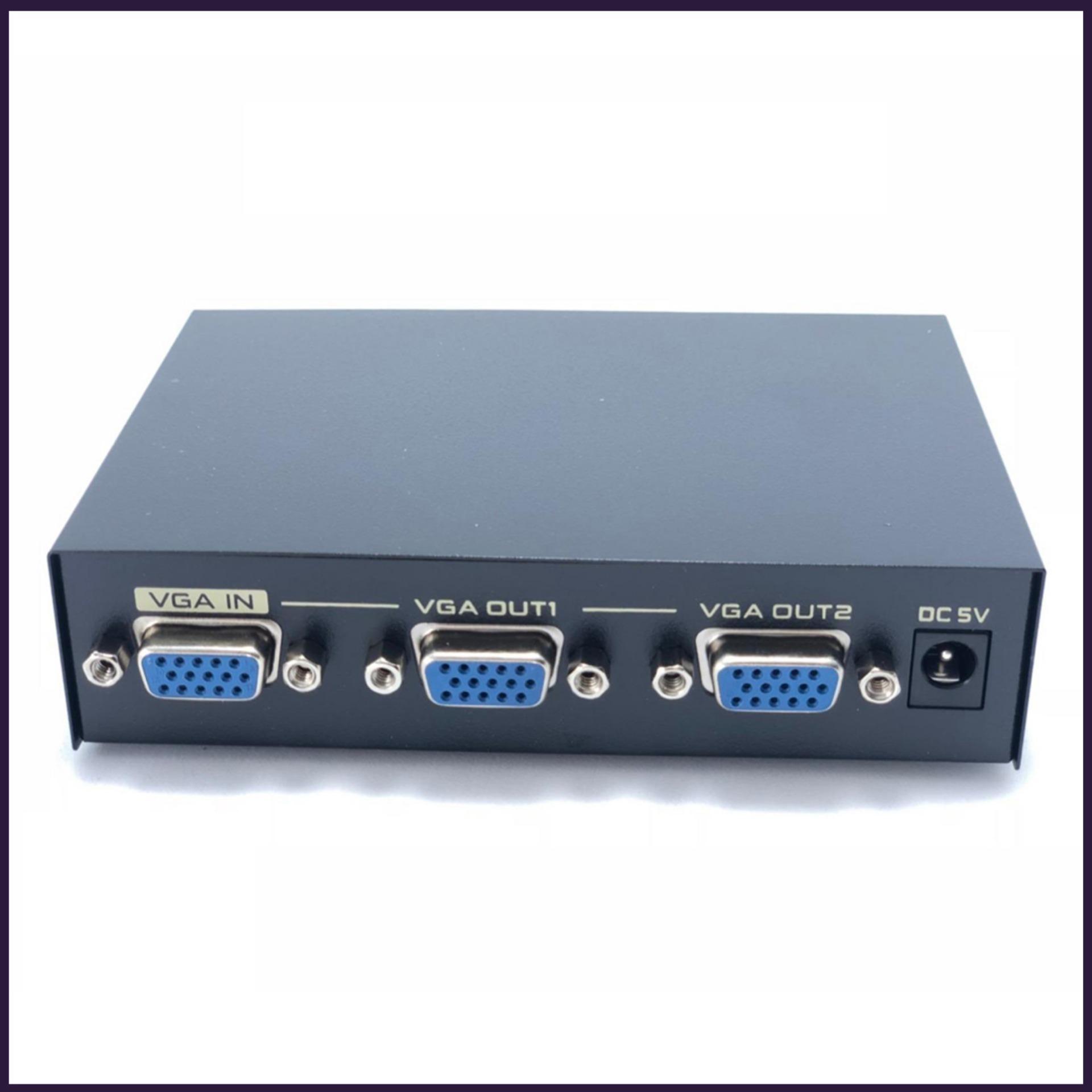 Hub VGA ra 2 đầu