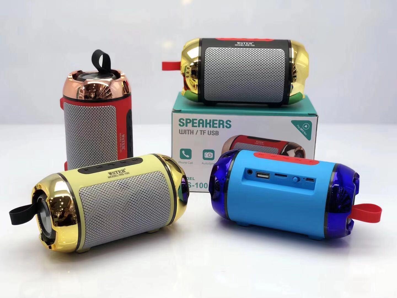 Loa Bluetooth WS100