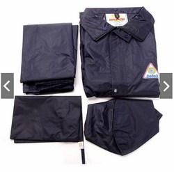 Bộ Quần áo đi mưa vải dù siêu bền