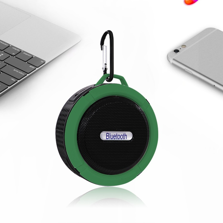Loa Bluetooth C6