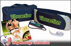 Máy Vibroaction massage bụng