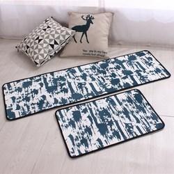 Combo 2 miếng thảm lau chân nhà bếp 40-120cm
