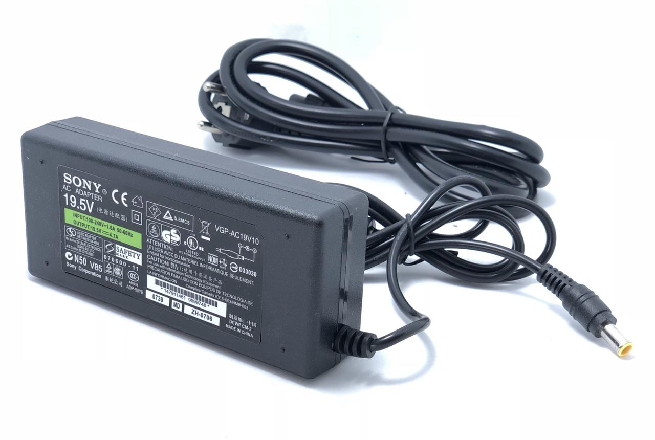 Adapter laptop Sony 19.5V-4.7A (90w)