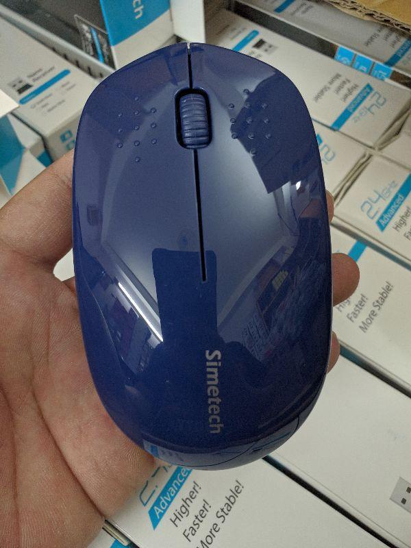 Chuột ko dây Simetech S890