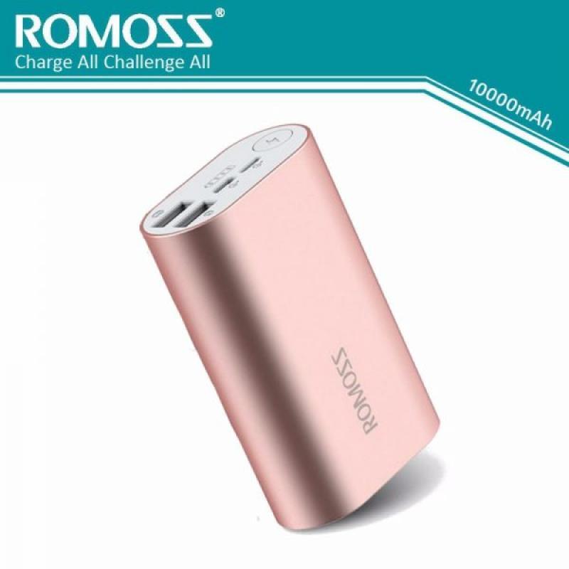 Pin sạc dự phòng Romoss ACE A10 10.000mAh chính hãng