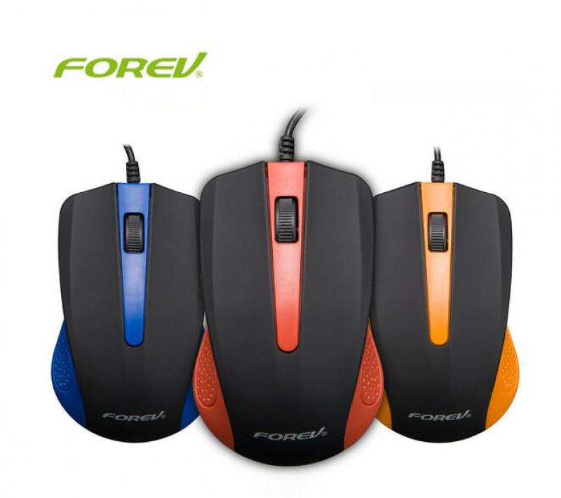 Chuột dây Forev S3