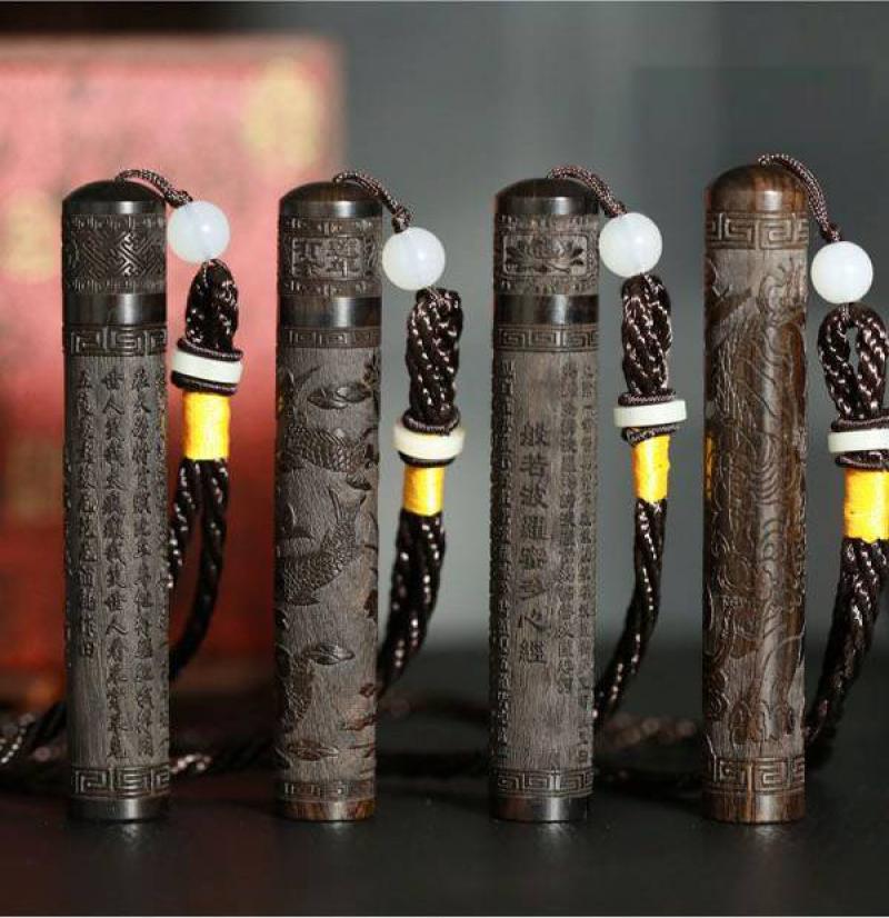 Hột quẹt điện thổi chiết hỏa từ, kiểu phim kiếm hiệp