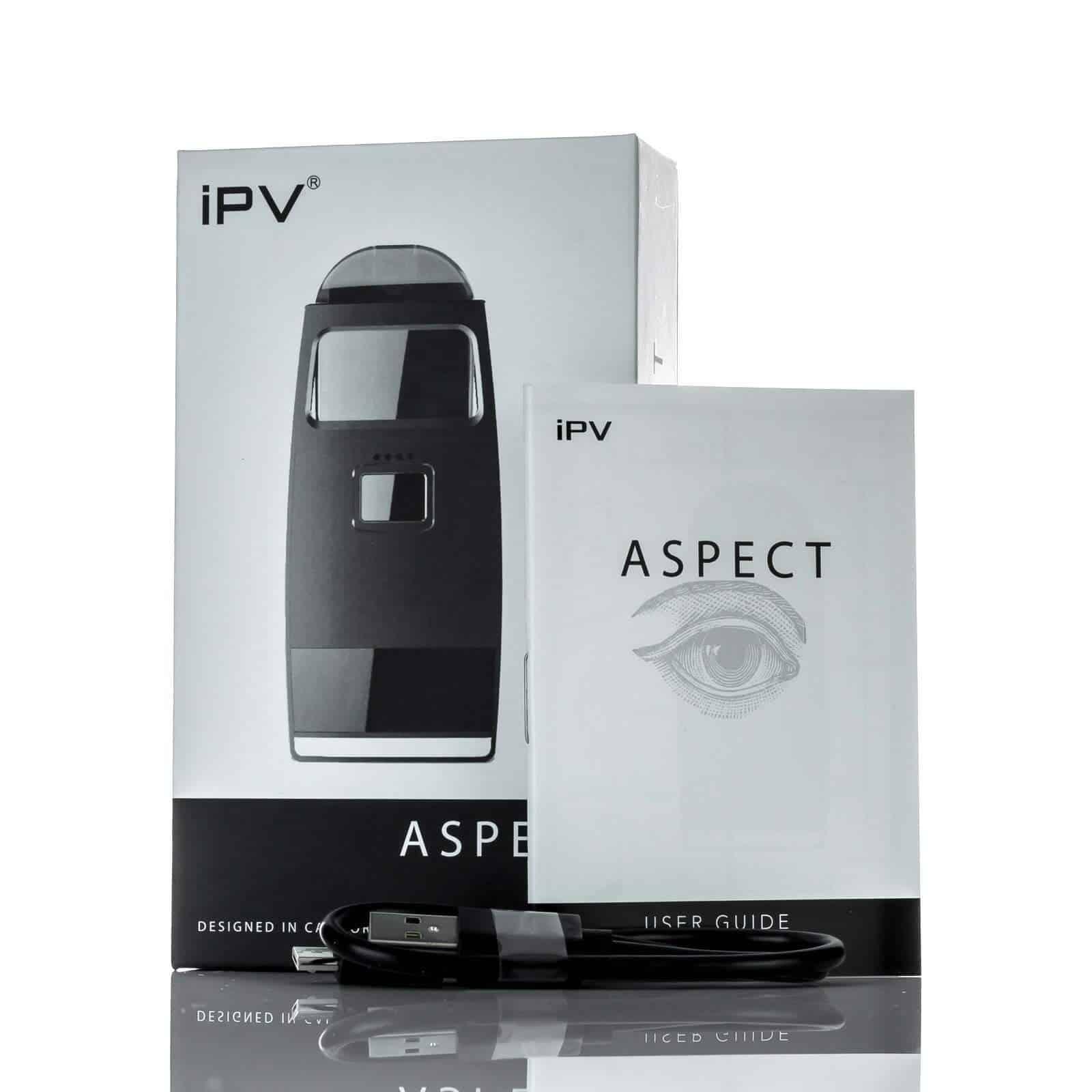 Thuốc lá điện tử IPV Aspect Pod Kit