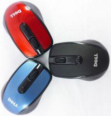 Chuột không dây Dell/HP/Sony ép vỹ nhựa loại 1