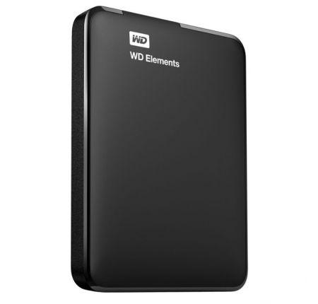 HDD di động 500G WD Elements - 3.0